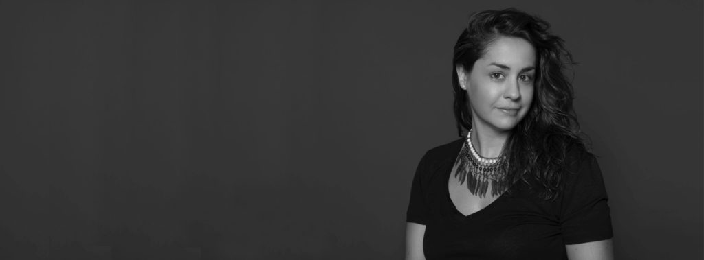 DJ Silvia Zaragoza